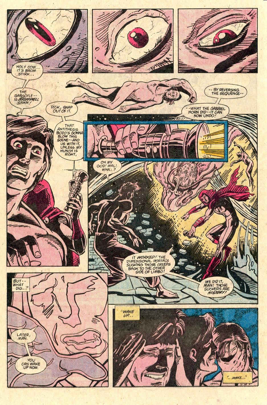 Read online Secret Origins (1986) comic -  Issue # _Annual 3 - 63