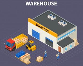 Kriteria,Tugas Dan Tanggung Jawab Manajer Gudang Dan Logistik
