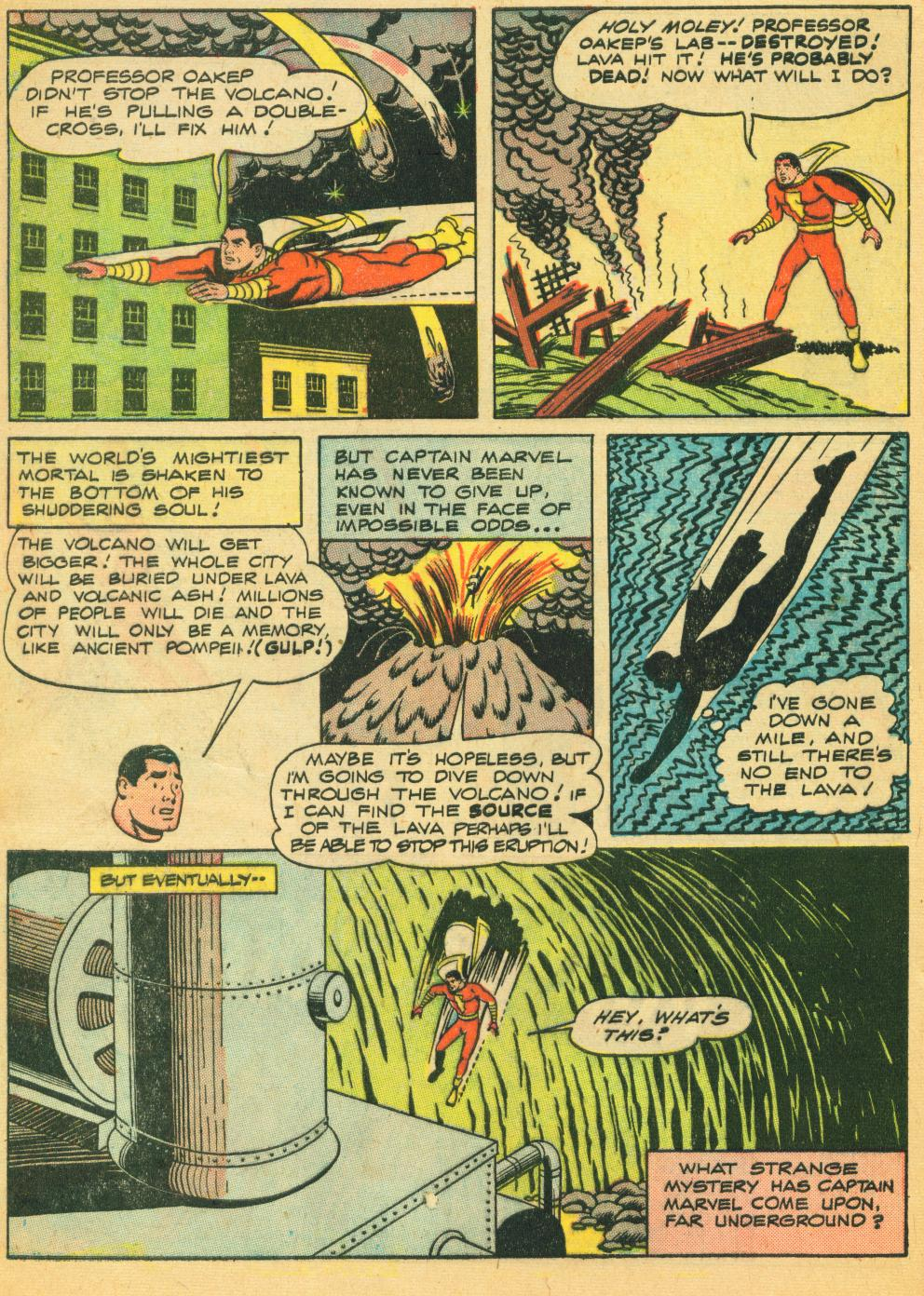WHIZ Comics issue 101 - Page 8