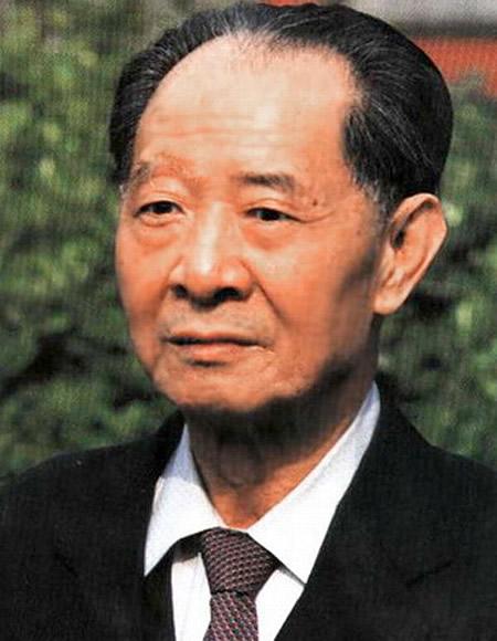 Hu Yaobang (Hu Yao-pang) - Chinese Politician