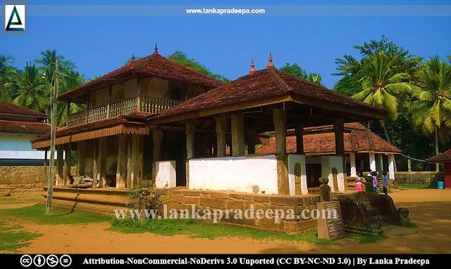 Dambadeniya Sri Vijayasundararama Viharaya