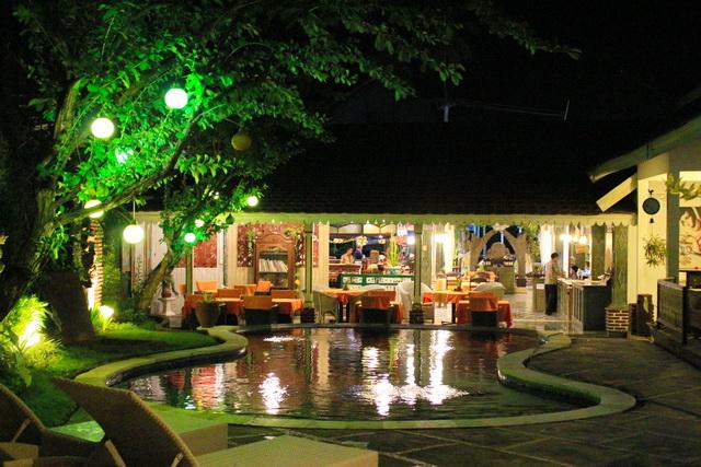 sendok hotel senggigi lombok