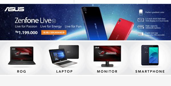 laptop seri gaming i7 paling murah dengan spesifikasi gahar