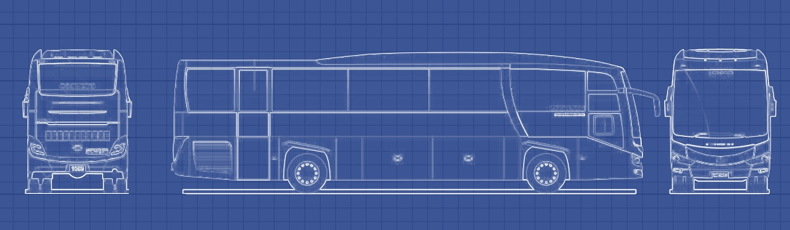 Blueprint adalah pengertian blueprint membuat model bus dengan contoh blueprint bus indonesia malvernweather Choice Image