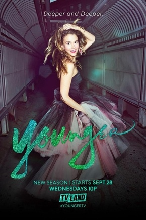 Younger - 4ª Temporada Legendada Torrent Download