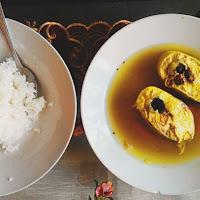 Resep Ikan Bandeng Kelo Kuning / Asem - Asem Bandeng
