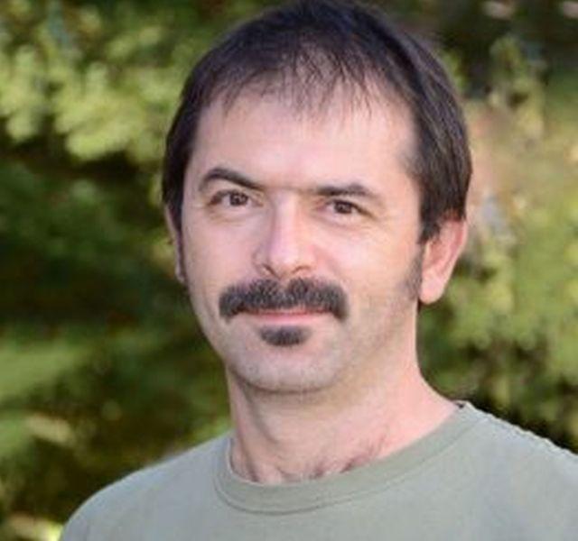 Doctor Roberto Nespolo