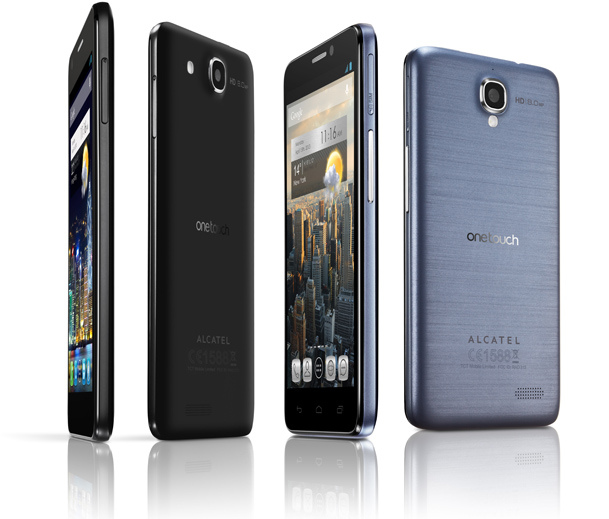 Alcatel One Touch Idol Ultra (Price and Key Features)