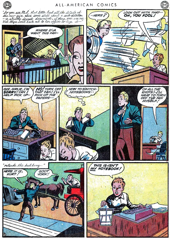 Read online All-American Comics (1939) comic -  Issue #62 - 37