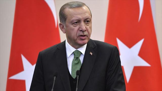 Erdogan enfurece a Israel llamando a musulmanes a visitar Al-Aqsa