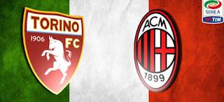 مشاهدة مباراة ميلان وتورينو بث مباشر بتاريخ 09-12-2018 الدوري الايطالي