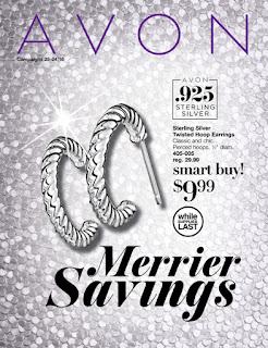 Avon Specials Book Online