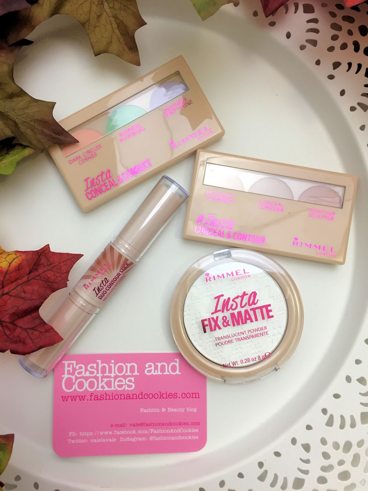 Rimmel Insta makeup per un viso a prova di selfie su fashion and cookies beauty blog, beauty blogger
