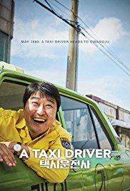 A Taxi Driver / Taeksi Woonjunsa Legendado