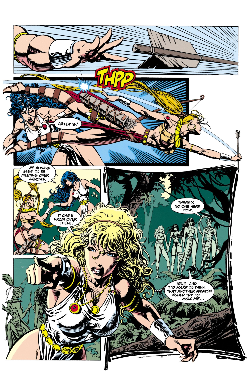 Read online Wonder Woman (1987) comic -  Issue #92 - 3
