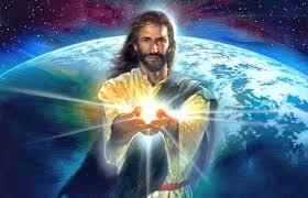 poster poder de Deus