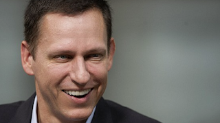 PayPal Co-Founder Peter Thiel 'Bankrolled' Hulk Hogan's Legal Battle Against