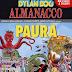 Recensione: Dylan Dog - Almanacco della Paura 2009