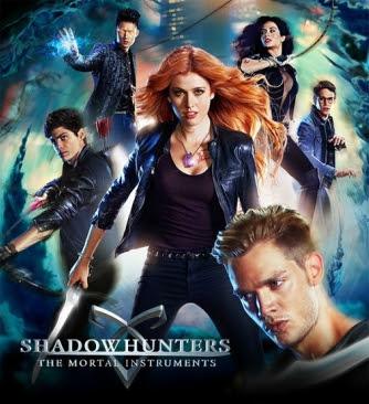 Shadowhunters Sezonul 2 Episodul 9 Online Emisiuni Tv Si Seriale Online
