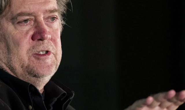 'Hard push' to oust Bannon at Breitbart