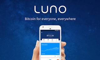 Cara Daftar Luno Bitcoin Wallet
