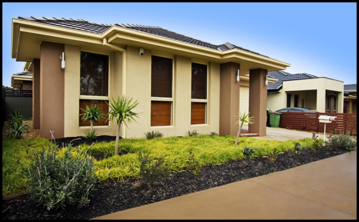 Home builders in melbourne for new and custom home for New home designs melbourne