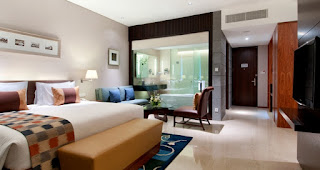 Website Penyedia Harga Hotel Hilton Bandung