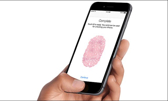 ثغرة امنية جديدة في هواتف آيفون 6إس & 6إس بلس تسمح بالوصول إلى الصور دون الحاجة لفتح القفل