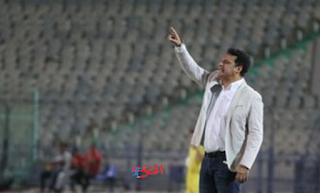 الزمالك يعين إيهاب جلال مديرا فنياً جديدا للنادي