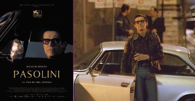 Pasolini, película