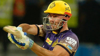 Chris Lynn Biography, Age, Height, Weight
