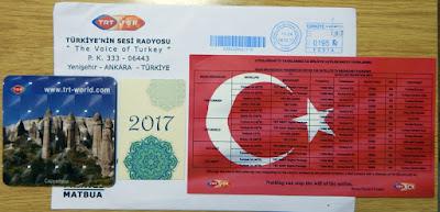 الحصول على العديد من الهدايا من تركيا مجانا