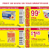 Tops Store Coupons:  Save on cream cheese, whipped topping, flour, and quick oats!