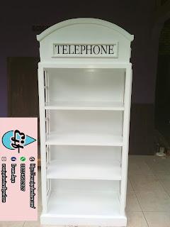 Jual Lemari Telephon Murah Berkualitas
