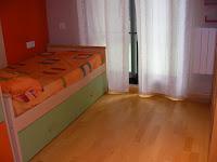 piso en venta calle rio nalon castellon dormitorio