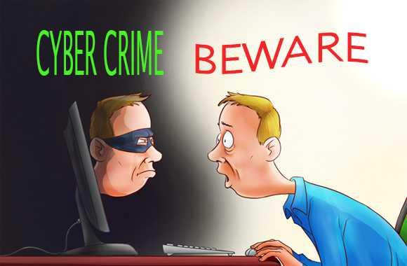 Tips Hindari Penipuan Cyber Crime saat Belanja Online