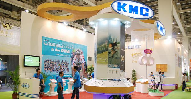 Công ty Đài Loan KMC đầu tư 5 triệu USD mở rộng dự án tại Việt Nam