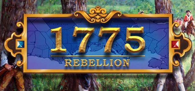 1775: Rebellion APK v1.8 Android Games