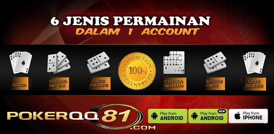Accessories Aj S Pokerqq81 Agen Poker Online Indonesia Terbaik Terpercaya Terbesar