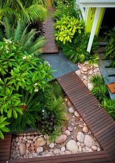 Maximize Your Space At Backyard
