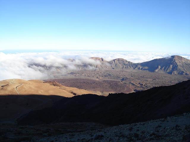 Ucanca Teide