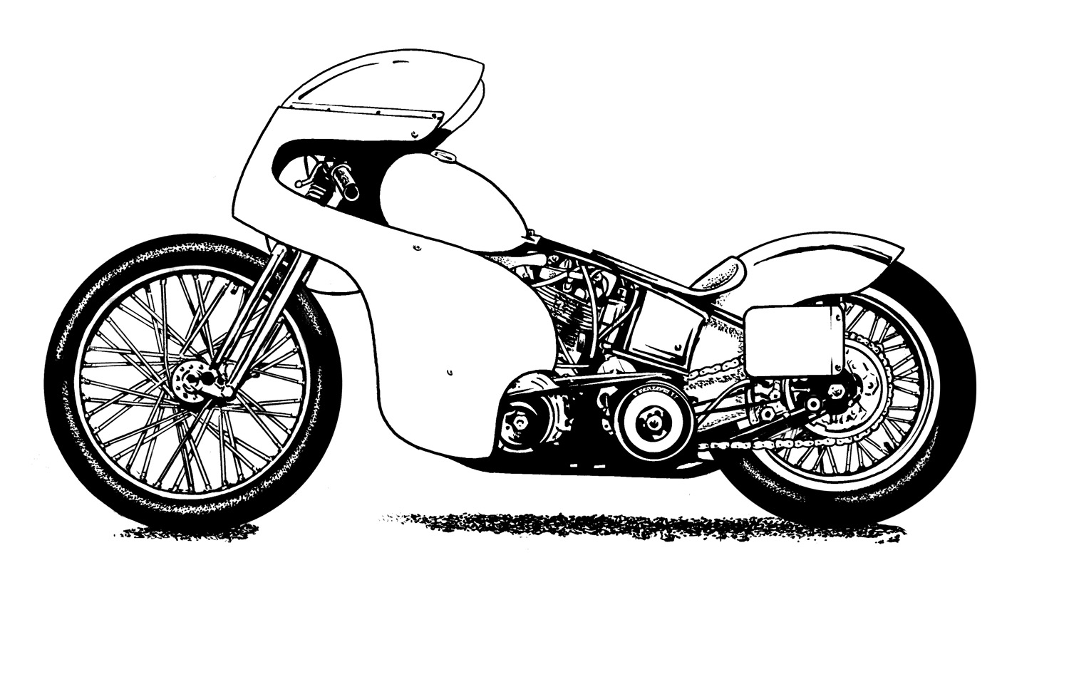 G And S Custom Cycles