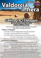 Val d'Orcia in fiera - 11 edizione