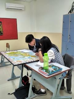 Lesson Plan Peta dan Pemetaan: Identifikasi Kota Pada Peta