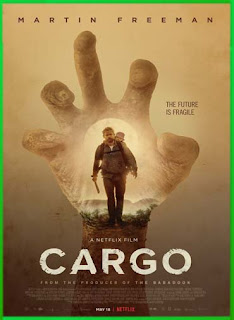 Cargo (2017) | DVDRip Latino HD GDrive 1 Link