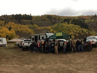 Utah Adventure: Volunteering on Utah State Parks Trails and Lands