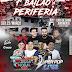CD AO VIVO SUPER POP LIVE 360 - SEDE DO JURUNENSE SANTA IZABEL 22-03-2019 DJS ELISON E JUNINHO