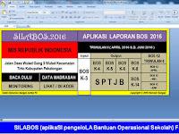 SILABOS (aplikaSI pengeloLA Bantuan Operasional Sekolah) Format Excel