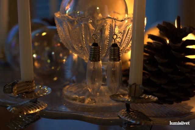 lamppukorvakorut