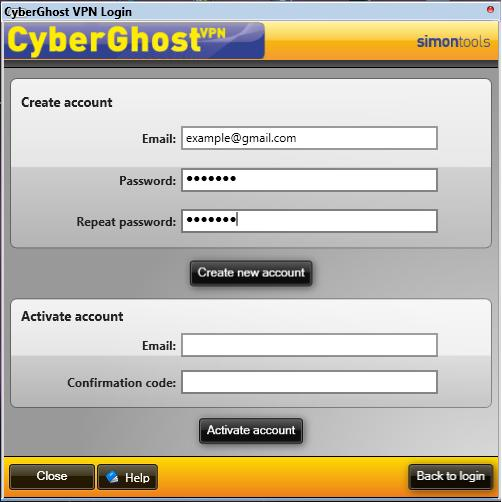 how to get cyberghost 6 premium free
